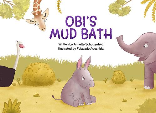 Obi's Mud Bath