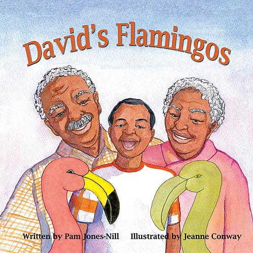David's Flamingos