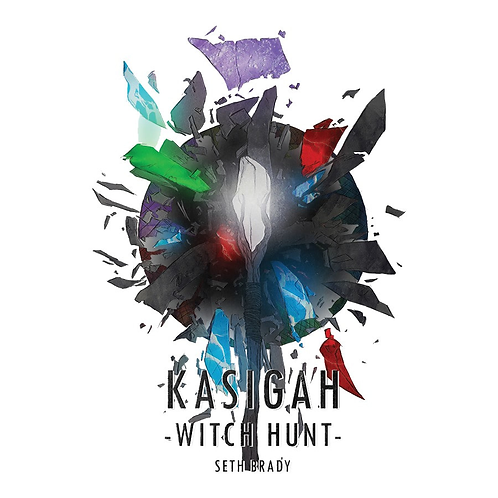 Kasigah - Witch Hunt