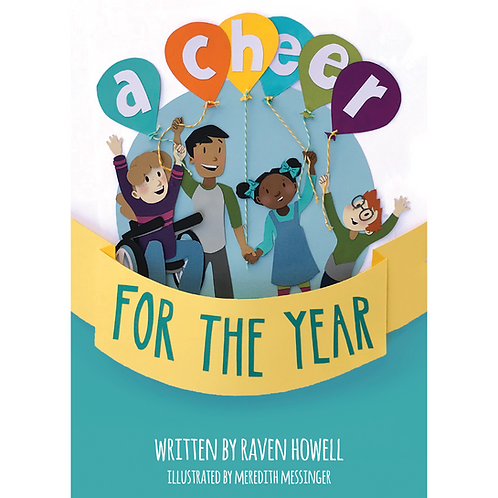 A Cheer for the Year