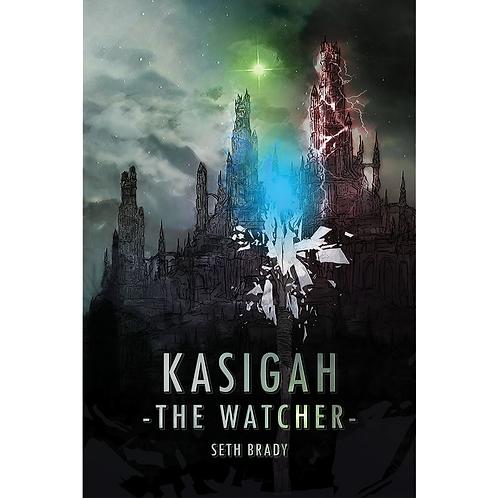 Kasigah - The Watcher