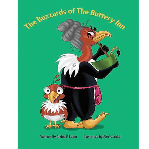 The Buzzards of Buttery Inn