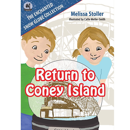 The Enchanted Snow Globe Collection: Return to Coney Island