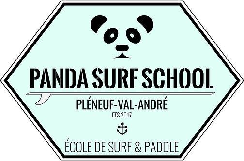 Panda Surf School, Ecole de surf & Stand Up Paddle, Côtes d'armor, Bretagne, Pléneuf-Val-André