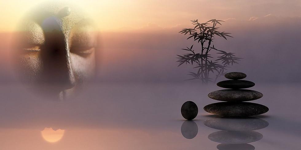 Online Half Day of Mindfulness Practice