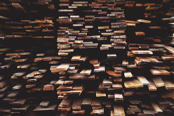 Wood Piles