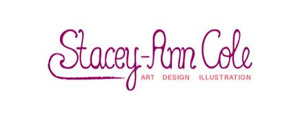 Stacey-Ann Cole Art