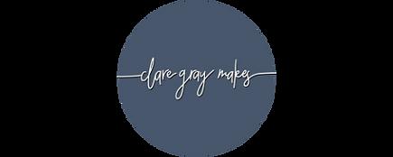 Clare Gray Makes