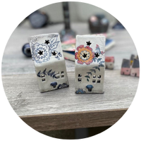 Mud + Water Ceramics