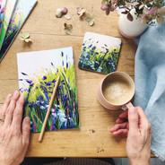 Eco-friendly Journal | £5.00