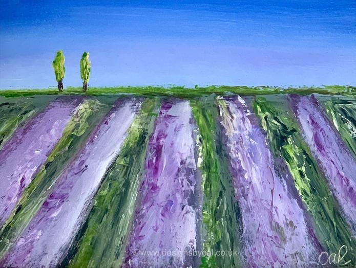 caliston-art-lavender-field-oil-pain