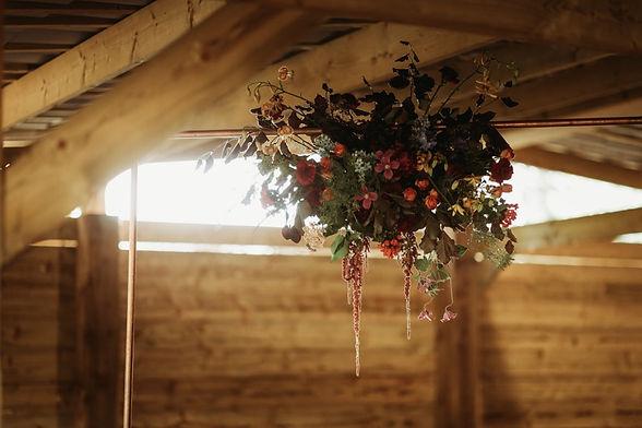 Wild Rosamund Floral Installation, Upthorpe Elopement.jpeg