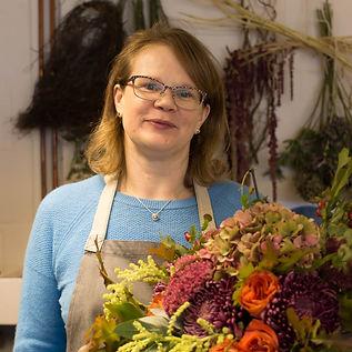 Clare Kenward Flowers