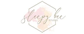Sleepy Bee Studio