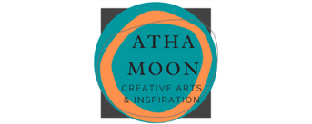 Atha Moon Creative Art Inspiration