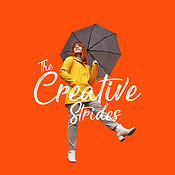 Community Partner - The Creative Strides