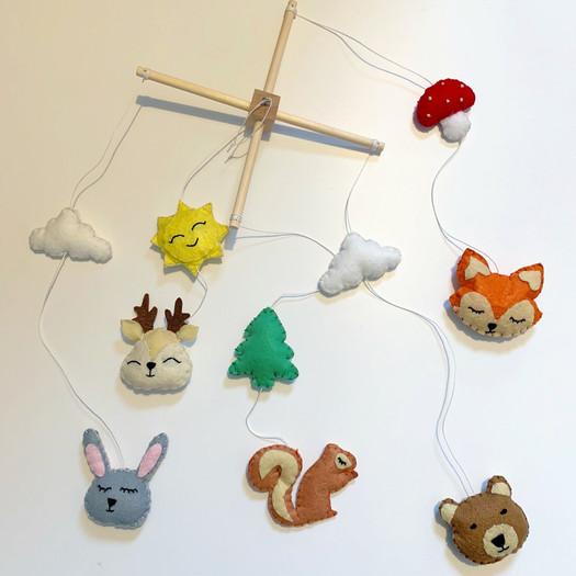 felt-fancies-woodland-animals-handmade