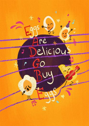 celine-choo-eggs-are-delicious-illustr