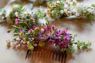 Wild Florals