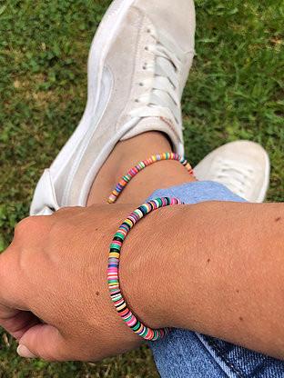 nokodesigns-multi-coloured-vinyl-disc-anklet-bracelet-set.jpg