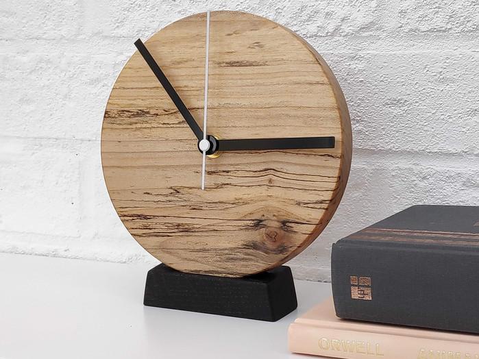 millar-made-naked-shelf-clock-spalted