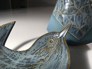 Ruth Fairhead Ceramics