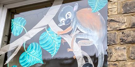 The Trove Cambridge Community Art Projec