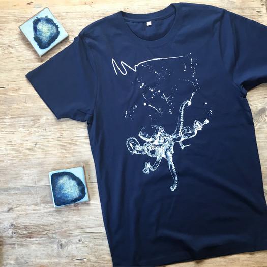 snowtap-screen-printed-navy-octopus-t-sh