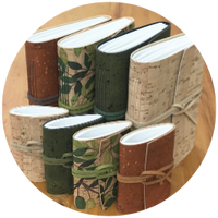 Handcrafted Books By Sue Day
