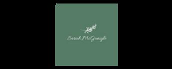 Sarah McGonigle