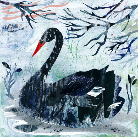 emma-malfroy-art-black-swan-mixed-m