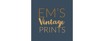 Em's Vintage Prints