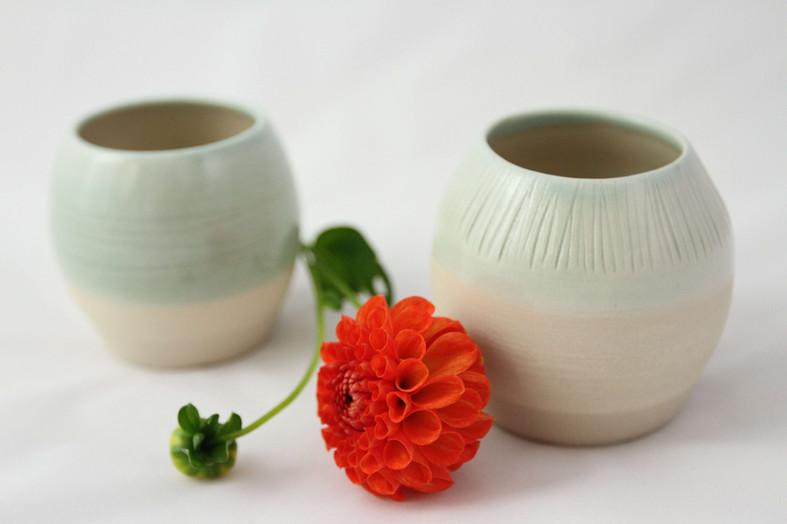 claire-folkes-green-stoneware-vases-wi