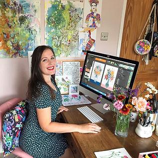 Julia Sarah Lown