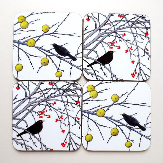 alison-hullyer-blackbird-coastersjpg