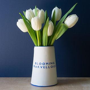 'Blooming Marvellous' Vase