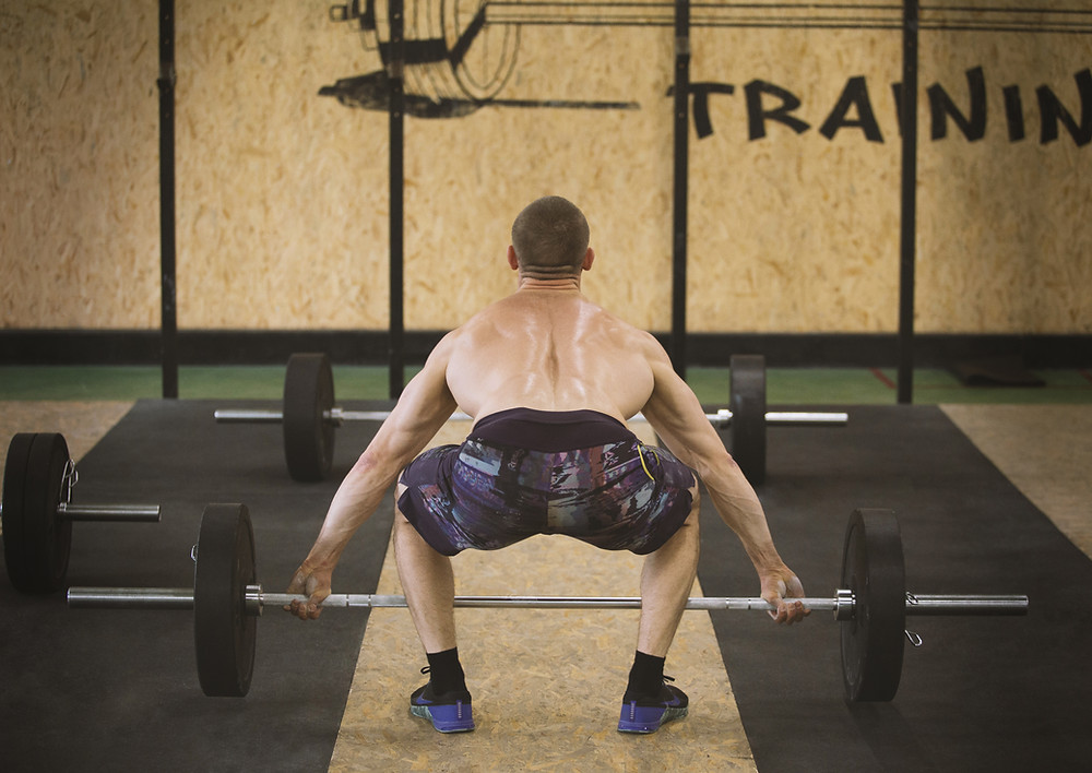 A common favourite among all coaches, Olympic weightlifting is the easiest way to develop power.