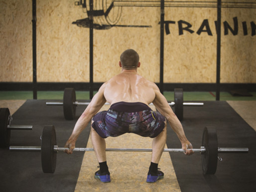 What Does Testosterone Have to Do with Weight Loss?