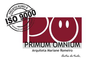 PROJETO RUMO À ISO 9000