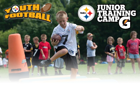 Steelers Youth Football