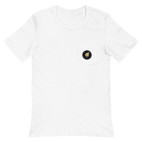 The 'Side Pocket' Pocket T-Shirt