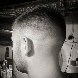 catskill barber clipper cut shave