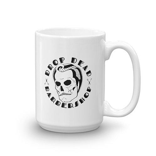 Drop Dead Mug