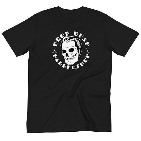 The Barbershop Organic T-Shirt