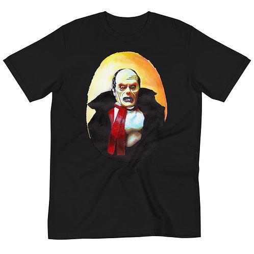 The 'Phantom' Organic T-Shirt