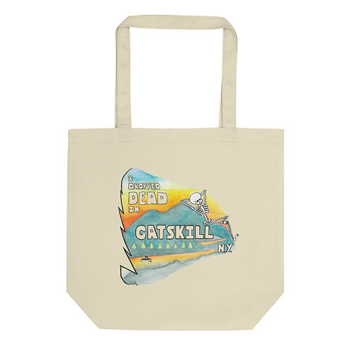 The 'Summer Camp' Eco Tote Bag