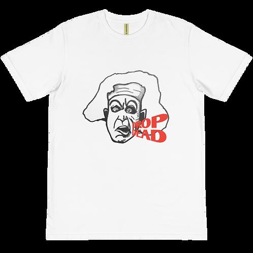 "The ""Frankie Ichi"" Organic T-Shirt"