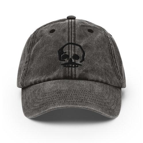 The 'Vintage Vince' Vintage Hat