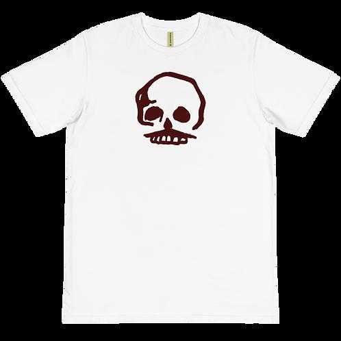 The 'Vintage Vince' Organic T-Shirt