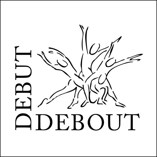 LOGO DEBOUTDEBUT 525px